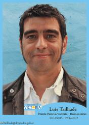 Luis Tailhade