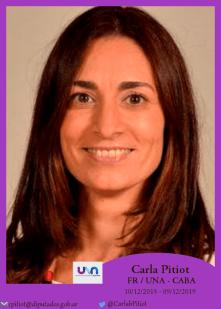 Carla Pitiot