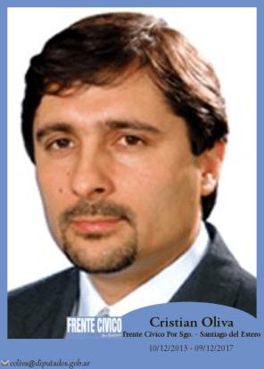 Cristian Oliva