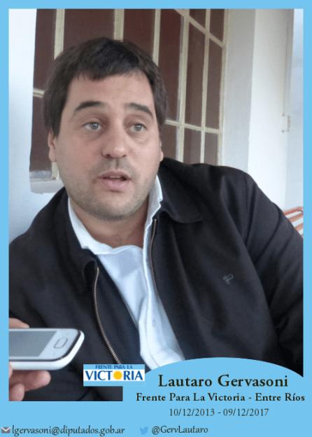 Lautaro Gervasoni