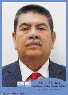 Manuel Juárez