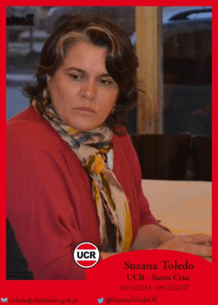 Susna Toledo