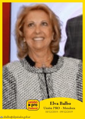 Elva Balbo