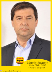 Marcelo Sorgente