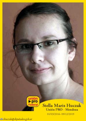 Stella Maris Huczak