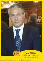 José Núñez