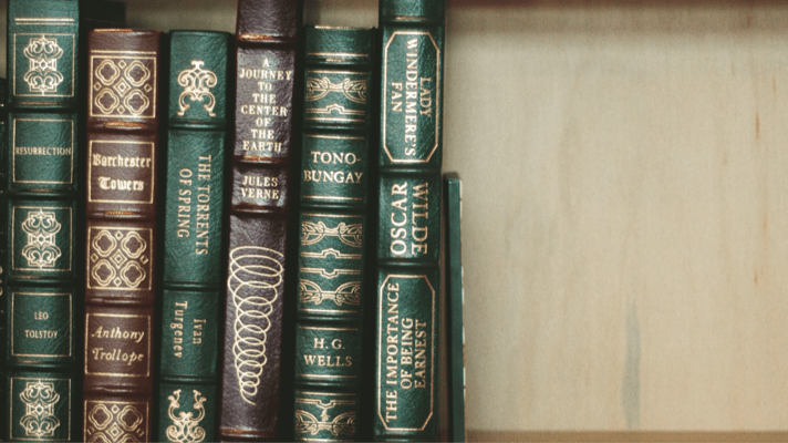 Classic Novels You Need To Read