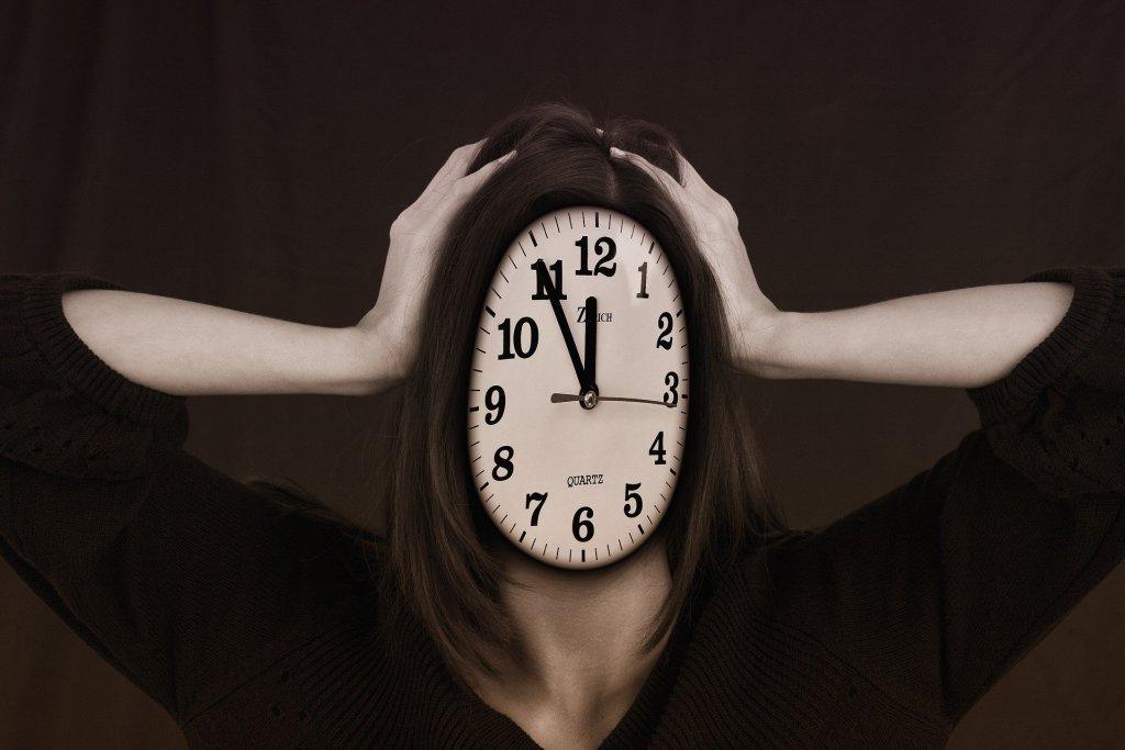 Time saving lifestyle