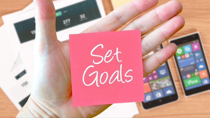 Self Care and Personal Goal Setting for a Happy 2021