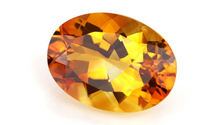 The Amazing Self Care Properties of Citrine