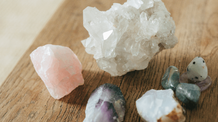 Awesome Crystals for Emotional Healing