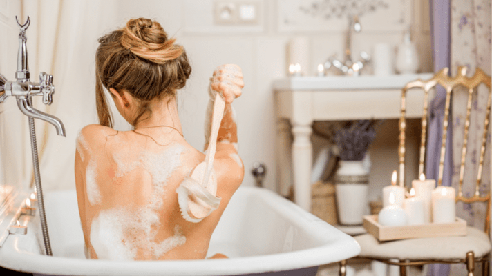 Self Care Benefits of Bathing You'll Be Delighted By