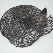 slapende_vos
