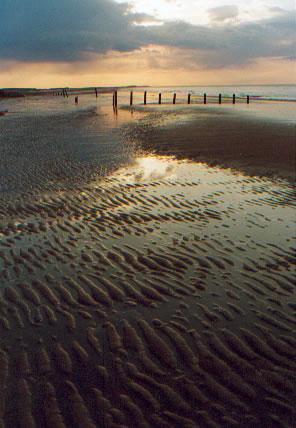 West Sands, Holkham, Norfolk