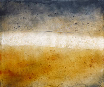 Amanda Wallwork - Deep Time 1