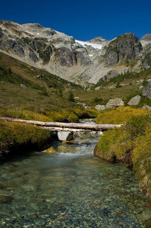 Brandywine Mountain & Stream