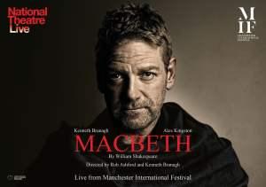 Macbeth - NT Live