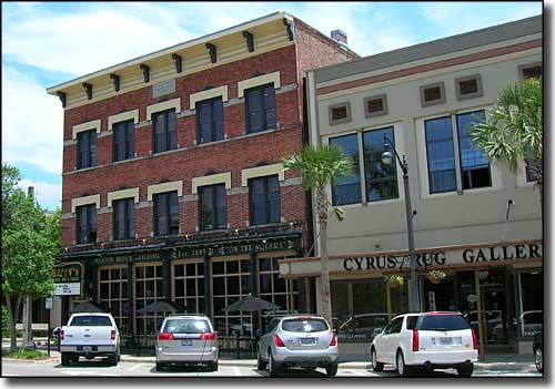 Historic Downtown Ocala