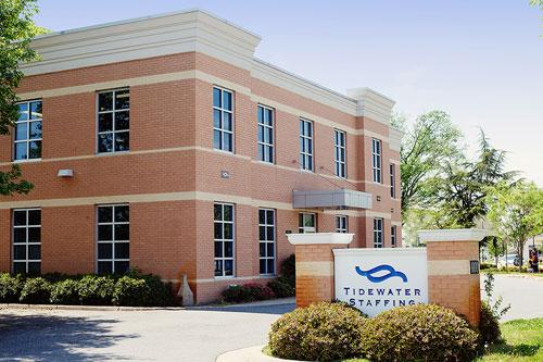 Tidewater Staffing Temp Agency Chesapeake, VA