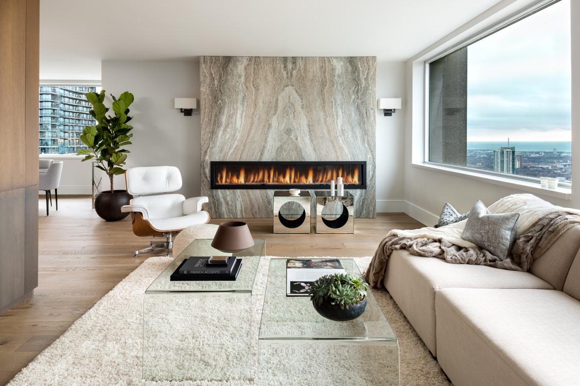 Gallery Project Photographs Toronto Interior Design