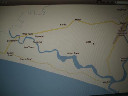 2 ways to Chimp Island - Marshall and Snafu