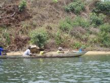 Village Transport, Marshall, Liberia