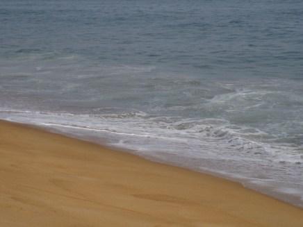 Un-named Beach, Marshall, Liberia