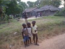Take my picture too (Zwedru, Liberia)