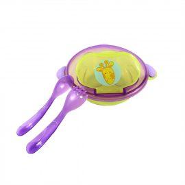 kids-heaven-assiette-en-plastique-pour-bebes-vert-violet_1