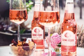 SOMERSBY SPARKLING ROSÉ