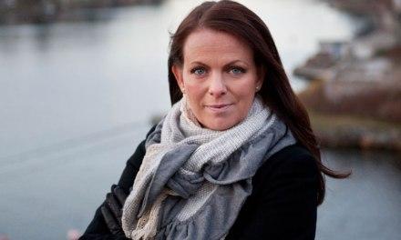 "Katarina Wennstam: ""Inget jävla hittepå"""