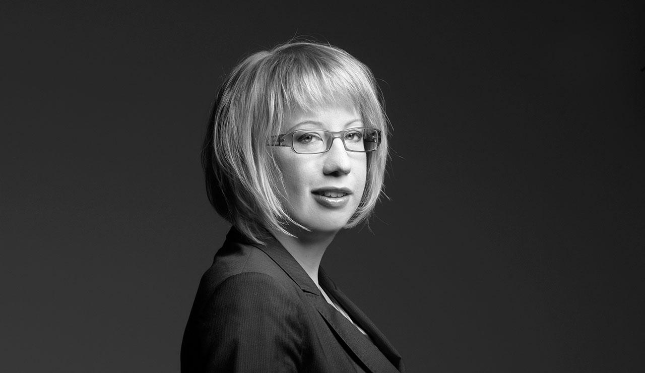Kristina Ohlsson Bild: Peter Knutson