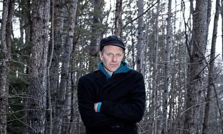 John Ajvide Lindqvist dödar inga älsklingar