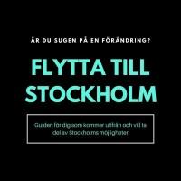 Flytta till Stockholm: Så här gjorde vi | Råd | Tips | Område | Barn