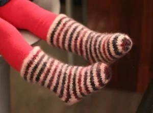 tovede sokker prym maxi