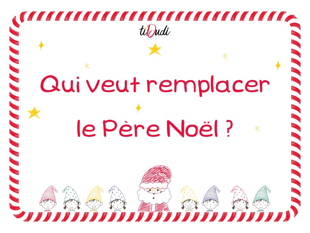 Calendrier De Lavent Fille 10 Ans.Calendrier De L Avent A Enigmes Qui Veut Remplacer Le Pere Noel