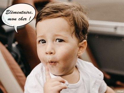 L'importance du jeu d'enquête dans le développement de l'enfant