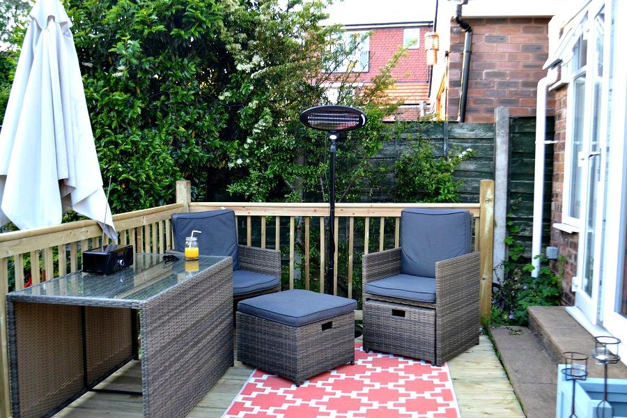 Asda Garden Furniture