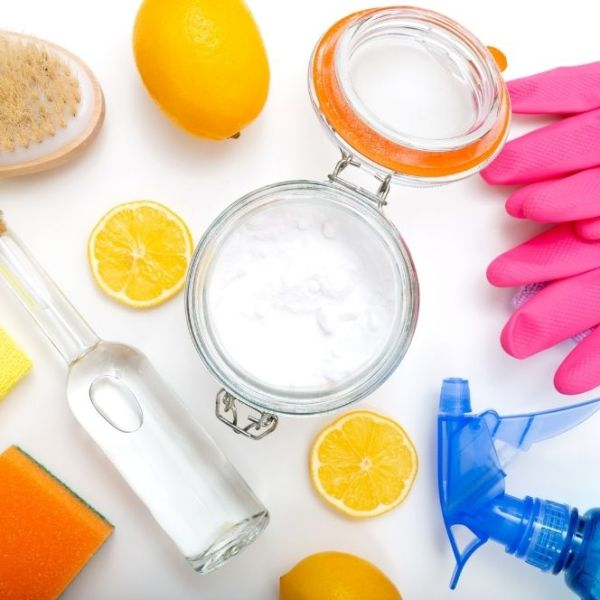 10 Best Homemade Cleaners That Work Like A Charm