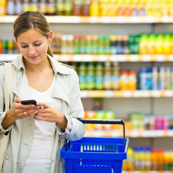 This FREE Grocery Savings App Will Save You More Than Coupons