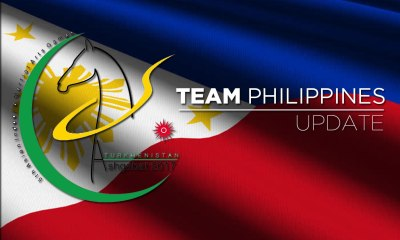 Tiebreaker Times Hidilyn Diaz, Eric Cray miss out on gold News Taekwondo Tennis Track & Field Weightlifting Wrestling  Kris Uy Kirstie Alora Khim Iglupas Hidilyn Diaz Eric Cray Clarice Patrimonio 2017 Asian Indoor and Martial Arts Games