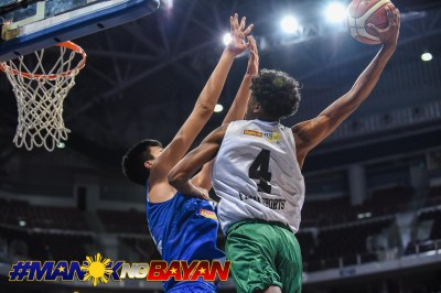 Jalen Green, FilAm Sports give advice to Kai Sotto | Tiebreaker Times