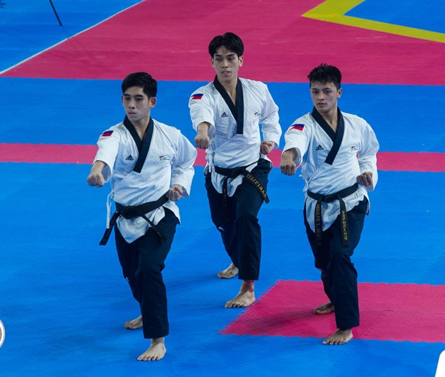 Junior Reyes Mella Bros Dominate For Fourth Straight Seag Mens