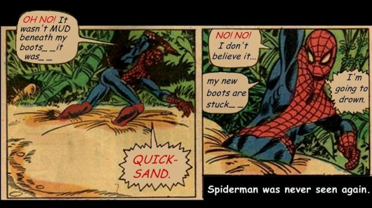 spiderman_is_never_seen_again__by_tarathorson-d5m2zid