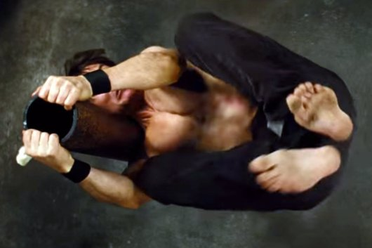 Tom Cruise (Mission Impossible Rogue Nation Trailer)