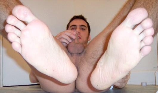 smelly feet 12