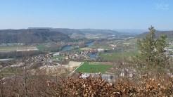 Das Wasserschloss der Schweiz