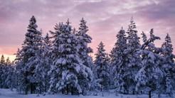 Äkäskero, Finnland