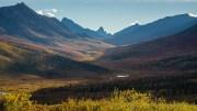 Tombstone Territorial Park, Yukon