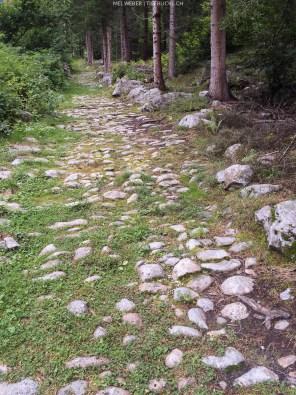 Alter Römerweg